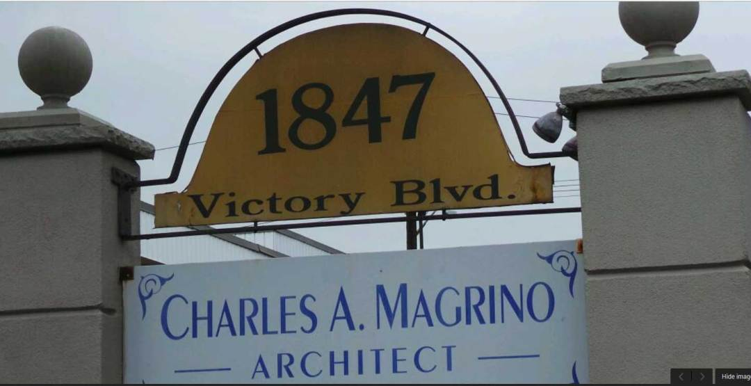 Charles Magrino Architect