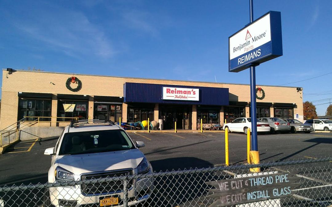 Merchant Spotlight: Reiman's True Value Hardware