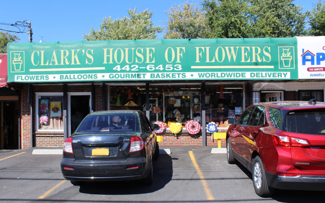 Merchant Spotlight: Clark's House of Flowers